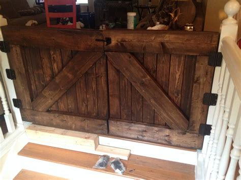 70 Best Rustic Cafe Doors And Baby Gates Images On Pinterest Barn Door Cafe