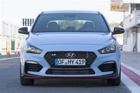 Auto Bild 30 2017 by Hyundai I30 N 2017 Infos Und Fahrbericht Bilder