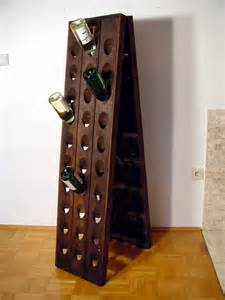 riddling rack wine rack chagne for 60 bottles ebay