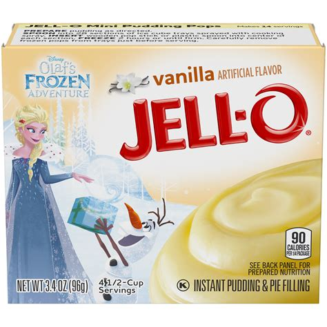 Instan Vanila 1 upc 043000204337 jell o instant pudding and pie filling vanilla 1 box 3 4 oz upcitemdb