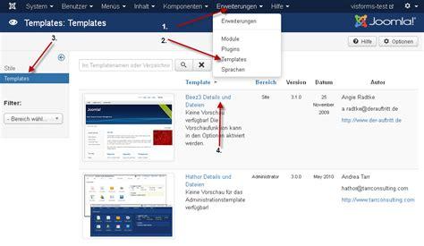 joomla template layout overrides das layout von joomla modulen und komponenten anpassen