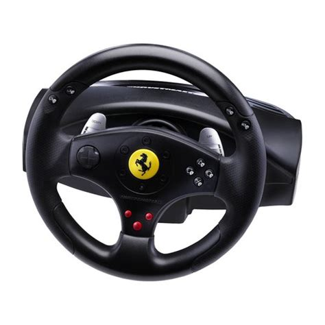 Gt Experience 2 In 1 Racing Wheel Pc Ps3 Ps2 thrustmaster gt experience 3 in 1 rumble