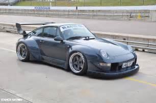 Rwb Porsche Wiki Rwb Jeb Rauh Welt Spoki