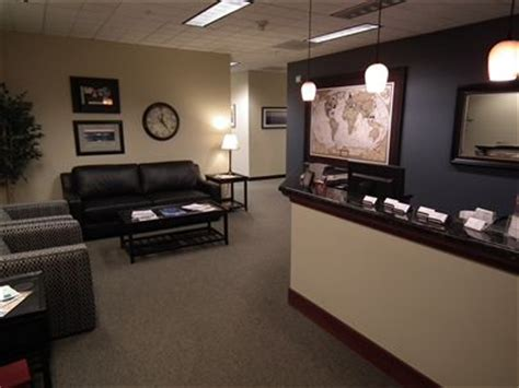 Office Lobby Design Ideas by Kale Chalmers Financial Advisor In Lake Oswego Or Ameriprise Financial