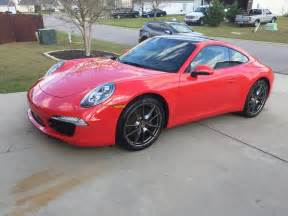 Rennlist Porsche 2015 Porsche 911 Guards 7 Speed Manual Immaculate