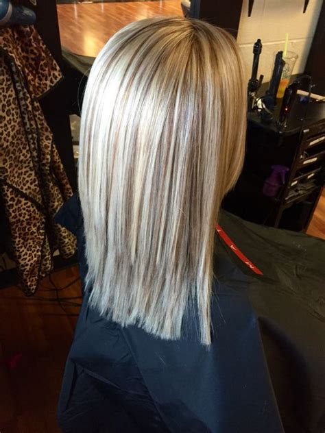 blonde hair with mocha lowlights blonde with blended mocha brown lowlights quoteslodge is