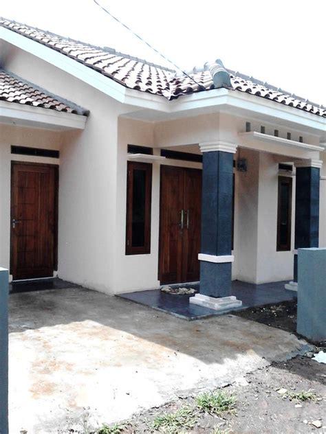 Tempat Tidur Minimalis Di Bogor rumah dijual jual rumah baru model minimalis harga terjangkau di bojong gede bogor