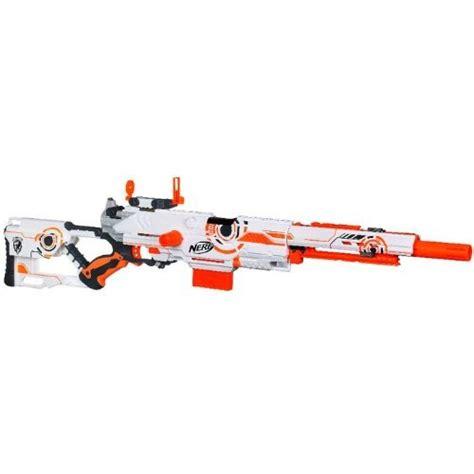 amazon nerf guns amazon com nerf n strike limited edition whiteout series