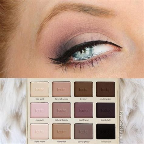 makeup tutorial tarte 8 best images about makeup on pinterest eyeshadow
