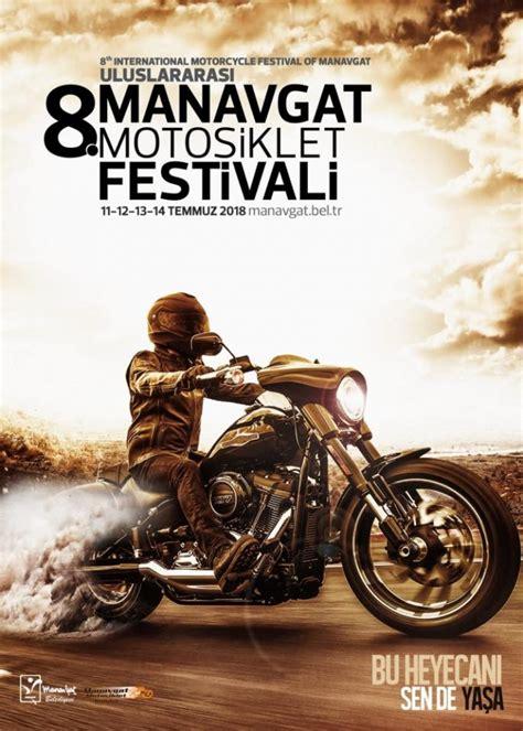 uluslararasi manavgat motosiklet festivali motorcularcom