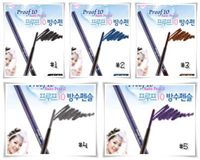 Top Etude Proof10 Auto Pencil New last week skinfood omija whitening mask sheet review skinne