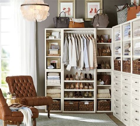 Build Your Own Closet by Build Your Own Sutton Modular Closet Collection