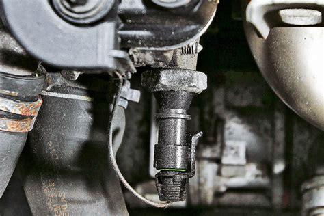 Wie Oft Soll Man Auto Polieren by 214 Ldruckschalter Corsa C Wechseln G 252 Nstig Auto Polieren