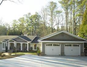 are ranch style homes not popular in atlanta vinings