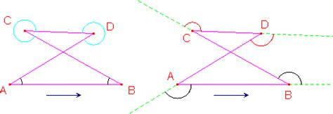 somma angoli interni parallelogramma www batmath it di maddalena falanga e luciano battaia