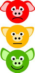 Who Created The Traffic Light by Clipart Pig Traffic Lights