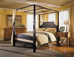 bedroom furniture by broyhill