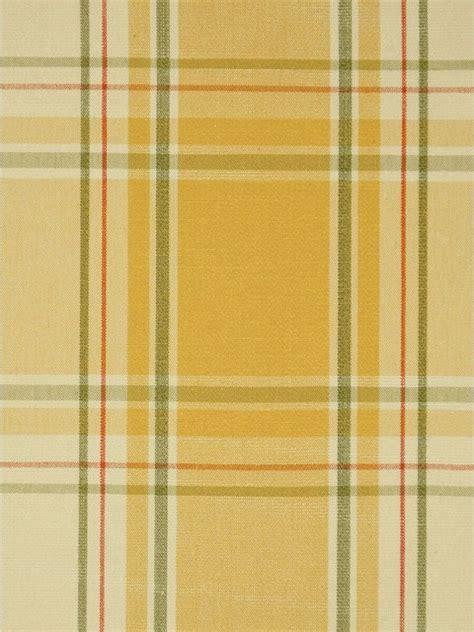 yellow plaid curtains yellow plaid fabrics