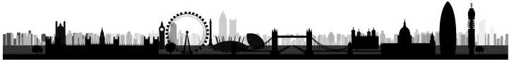 Cityscape Vector Outline by Chicago Skyline Silhouette Clipart Best
