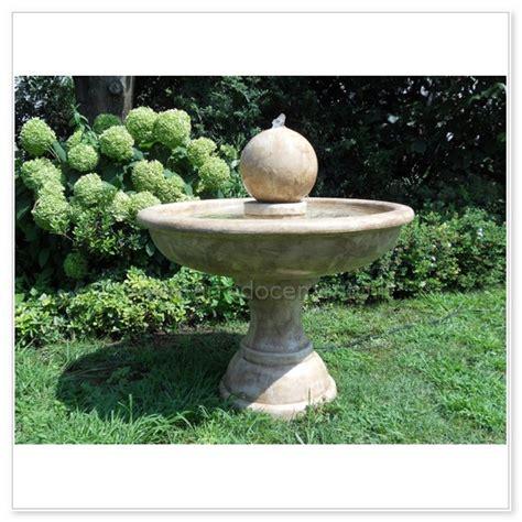 fontane ornamentali da giardino simple fontane da giardino con led fontana da giardino