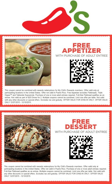 chilis coupon code 2017 2018 best cars reviews chilis coupons 2015 free dessert 2017 2018 best cars