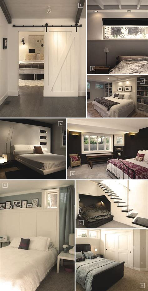 how to make a bedroom in a basement 25 best ideas about basement bedrooms on pinterest basement bedrooms ideas
