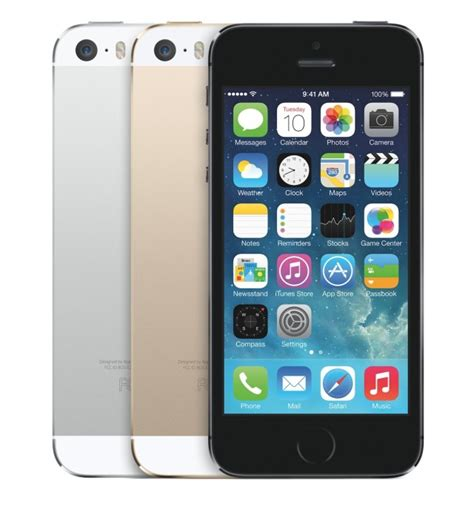 iphone 5s color apple introduces iphone 5s in silver gold and space grey