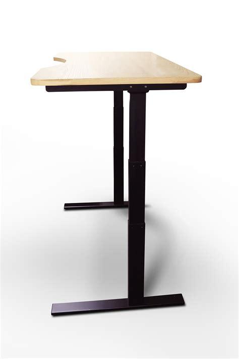 autonomous sit stand desk stand up for your health with the autonomous smart