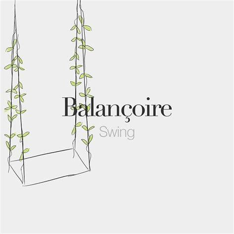 Balancoire Bébé by Pin By Shannon Lang On Parlez Vous Fran 231 Ais