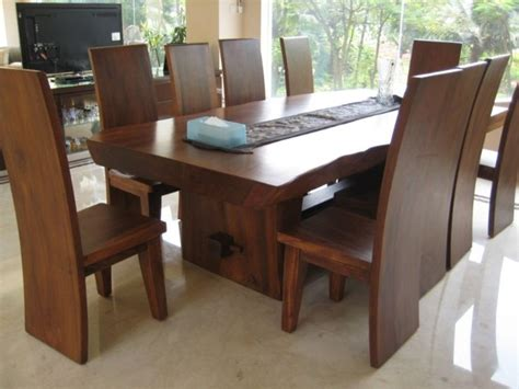 wood dining room sets modern wood dining room sets gen4congress