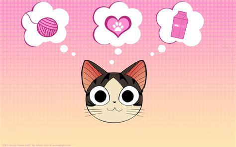 chi sweet home chi s sweet home konami kanata zerochan anime image board