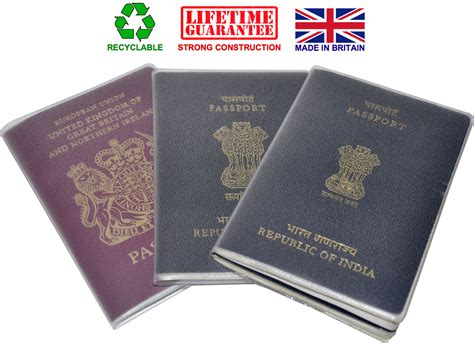 Tempat Passportpassport Cover Travel Passport Made In Korea brp biometric residence permit lost stolen damaged