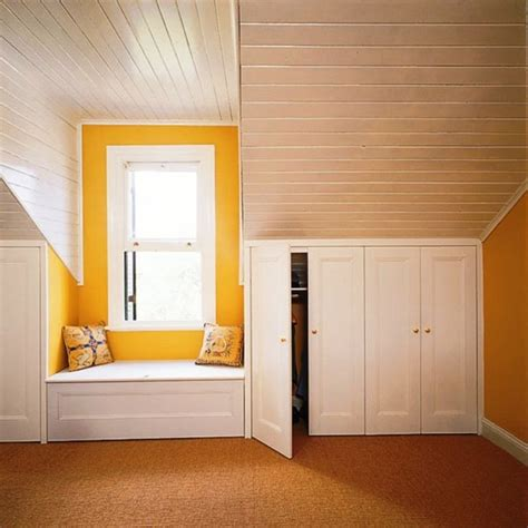bedroom storage space 18 best knee wall images on pinterest cabinets