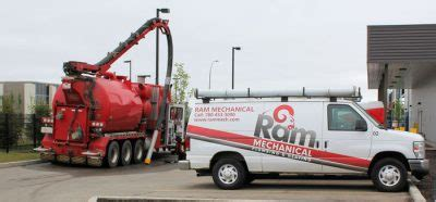 Plumbing And Heating Fort Mcmurray by Fort Mcmurray Plumbing Heating Company Ram Mechanical