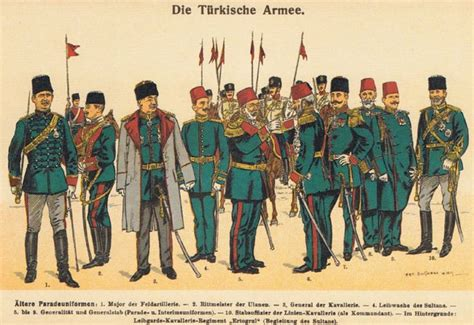 ottoman empire military turkishtoysoldier turkish army uniforms ww1 pinterest