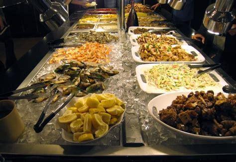 Gourmet Buffet World Gourmet Buffet