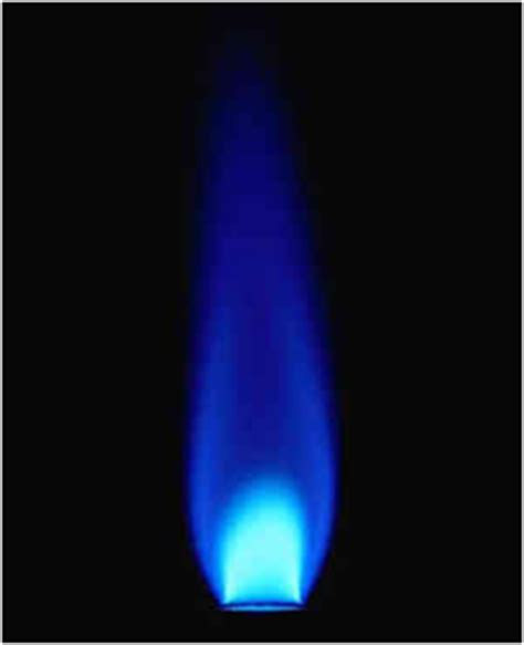 The Pilot Light by Bird On A Wire Got Gas Be Safe