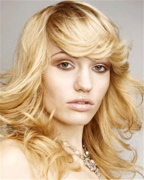 bang flip haie styles flipped out hairstyles for women