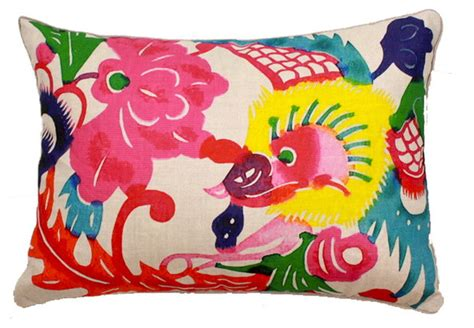 colorful couch pillows colorful dragon pillow asian decorative pillows by