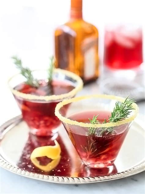 martini pomegranate pomegranate martini foodiecrush com
