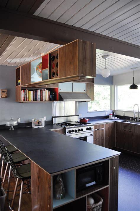 modern island kitchen design using slate kitchen photo 491836 slate countertops designs
