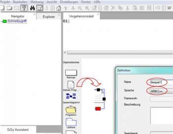 php klein tutorial grundstruktur xmc tutorial f 252 r c c und uml