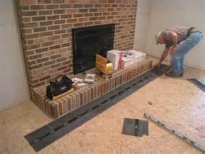 how to level a plywood or osb subfloor using asphalt