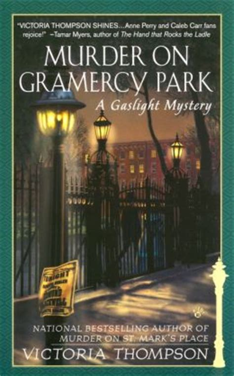 murder at an wedding an mystery books murder on gramercy park gaslight mystery series 3 by