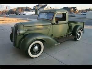 1936 dodge streetrod autos post