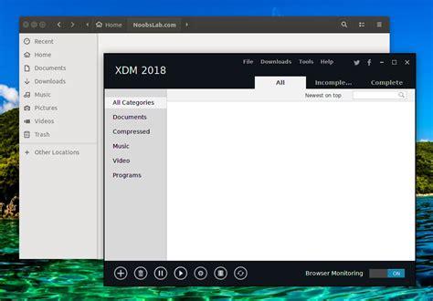 quickly tutorial ubuntu application noobslab ubuntu linux news reviews tutorials apps