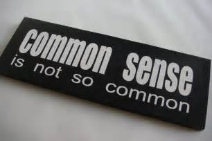 logic and common sense a not so common trait onyx truth