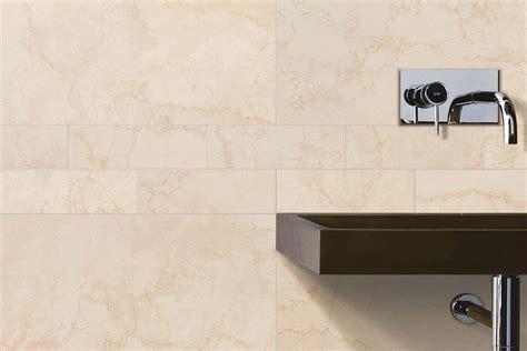 piastrelle bagno gres porcellanato prezzi gres porcellanato effetto marmo botticino beige 30x60