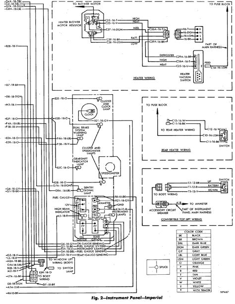 wiring diagram for 1970 chevelle get free image about