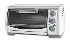 Black Decker White Toaster Oven Black Amp Decker Tro490w 4 Slice Toast R Oven Supplier